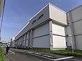 JAXA 6.5mx5.5m Low-Speed Wind Tunnel P4223585.jpg