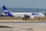 JOON, F-GKXV, Airbus A320-214 (40600592772) (2).jpg