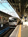 JR East E217 at Ofuna.jpg