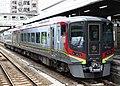 JR shikoku 2700series DMU 2706+2756 at tokushima.jpg
