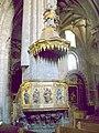Jaca - Catedral, interior 24.jpg