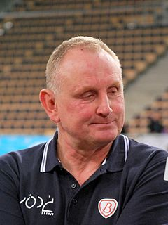 Jacek Nawrocki Polish volleyball player and coach