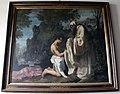 Jacopo vignali, vestizione di un santo.JPG