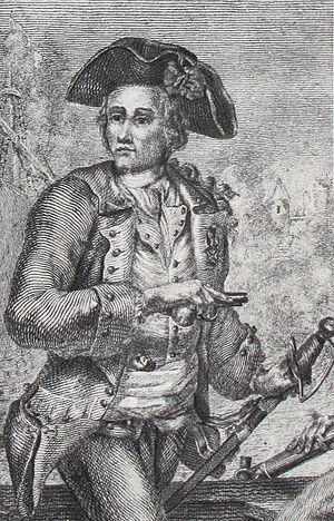 Jacques Cassard - Jacques Cassard