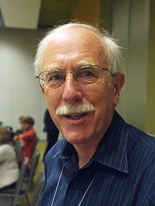 James H. McClellan at ICASSP 2013.jpg