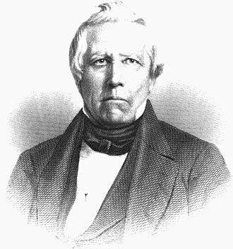 James McBride (pioneer) - Image: James Mc Bride (pioneeer)
