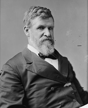 James Williams (Delaware representative) - Image: James Williams Delaware representative Brady Handy