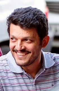 Iranian writer and filmmaker