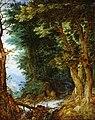Jan Brueghel (I) - Forest landscape.jpg