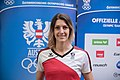 Janine Flock - Team Austria Winter Olympics 2018 a.jpg