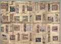 Japan, Edo period (1615-1868), 18th century - Buddhist Vestment (Kesa) - 1916.1342 - Cleveland Museum of Art.tif