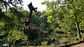 Jardin japonais de Toulouse - Sculpture bateau.jpg