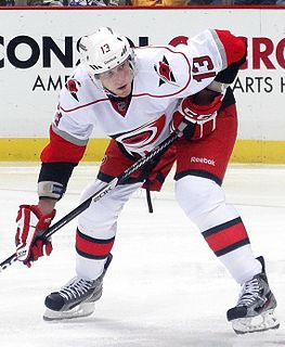 Jared Staal Canadian ice hockey player