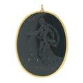 Jaspis smycke, 1650 cirka - Livrustkammaren - 98921.tif