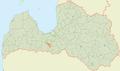 Jaunsvirlaukas pagasts LocMap.png