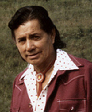 Jay Silverheels - Jay Silverheels, in the 1970s, at The Meadows Racetrack and Casino,  Meadow Lands, Washington County, Pennsylvania