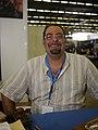 Jean-Luc Marcastel - Comic Con 2011 - P1210065.jpg
