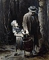 Jean Geoffroy - Jean Valjean et Cosette.jpg