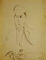Jeanne Hebuterne - Modigliani z fajka.jpg
