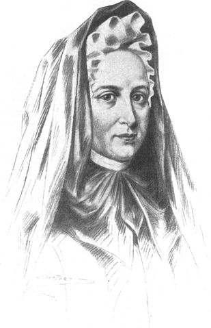 Guyon Jeanne Marie Bouvier de la Motte