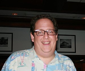 English: Jeff Pulver. Cropped from the original.