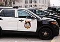 Jefferson City Police Department, Missouri - Squad Car (33622758148).jpg