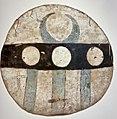 Jemez Pueblo shield, circa 1840.JPG