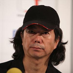 Jeon Soo-il - Jeon Soo-il in Karlovy Vary (2009)
