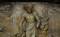 Jesús ressussitat, capella de la Resurrecció, catedral de València.JPG
