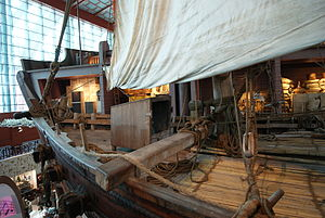 Jewel of Muscat, Maritime Experiential Museum & Aquarium, Singapore - 20120102-11.jpg