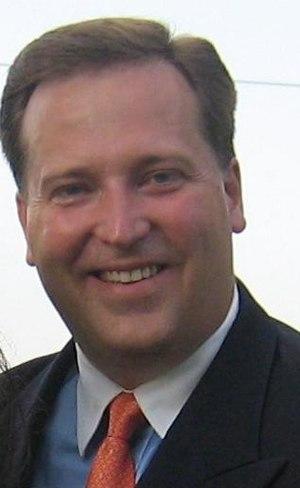United States Senate election in Arkansas, 2004 - Image: Jim Holt 2