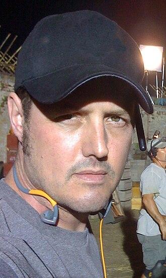 Jimmy Hayward - Jimmy Hayward, May 2009