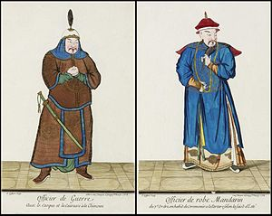 Joachim Bouvet - Image: Joachim Bouvet Etat present de la Chine 1697