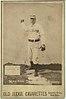 Jocko Milligan, St. Louis Browns, baseball card portrait LCCN2007683773.jpg