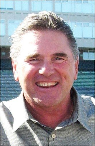 Joe Glenn (American football) - Image: Joe Glenn 2