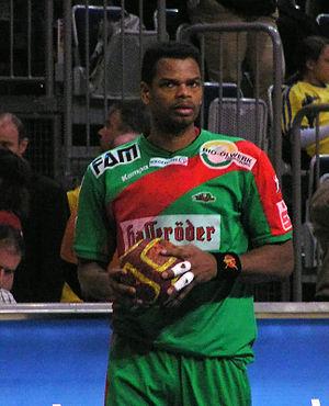 Joël Abati - Joël Abati on 21 February 2007