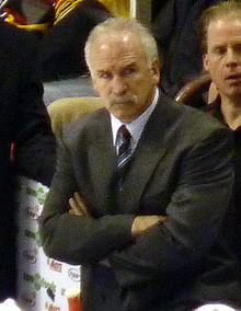 Description de l'image Joel Quenneville.jpg.