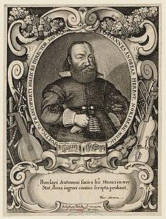 Johann Andreas Herbst German composer