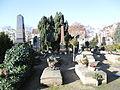 Johannisfriedhof Nürnberg Sankt Johannis Dezember 2013.JPG