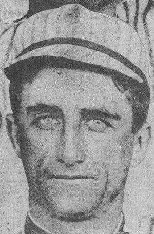 John Brackenridge (baseball) - Image: John Brackenridge 1911