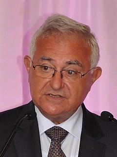 John Dalli Maltese politician