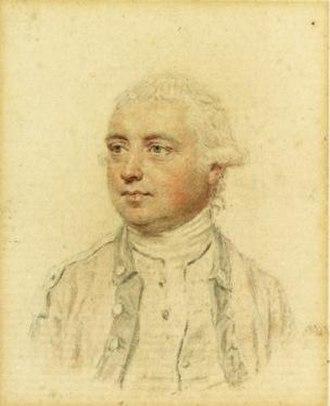 John Dalling - Sir John Dalling