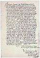John Dee, letter, 1588.jpg