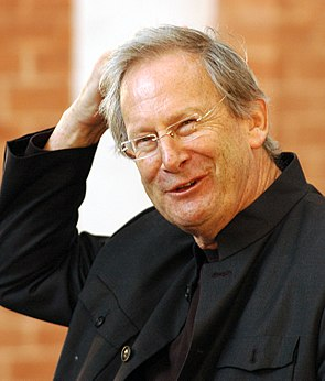 John Eliot Gardiner at rehearsal in Wroclaw, PL (cropped).jpg