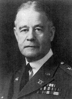 John F. Preston Inspector General of the US Army