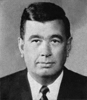 John M. Slack Jr. American politician