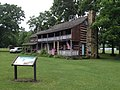 John Mathias House Mathias WV 2014 06 21 01.jpg