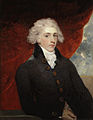 John Pitt, 2nd Earl of Chatham (1756-1835) by Martin Archer Shee.jpg