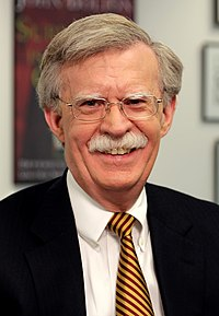 John Bolton John R. Bolton official photo.jpg
