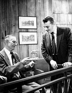 John Reed King American television personality